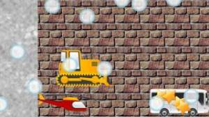 iPhone、iPadアプリ「子供のためのゲーム  幼児や子供のための車のパズル無料」のスクリーンショット 4枚目