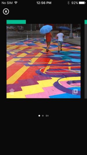 iPhone、iPadアプリ「Vine」のスクリーンショット 3枚目