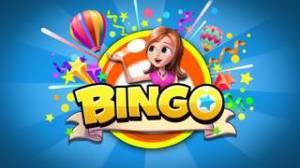 iPhone、iPadアプリ「ビンゴカジノ™ - 無料カジノビンゴ」のスクリーンショット 1枚目
