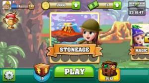 iPhone、iPadアプリ「ビンゴカジノ™ - 無料カジノビンゴ」のスクリーンショット 2枚目