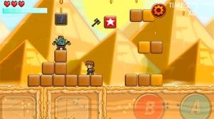 iPhone、iPadアプリ「重い剣 (HEAVY sword)」のスクリーンショット 5枚目