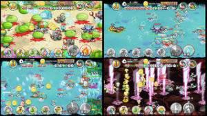 iPhone、iPadアプリ「Epic Battle: Ants War 2」のスクリーンショット 3枚目