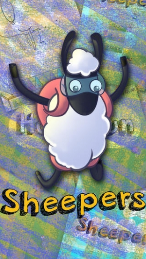 iPhone、iPadアプリ「Sheepers」のスクリーンショット 4枚目