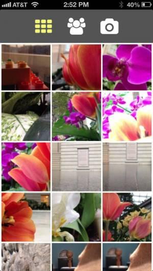 iPhone、iPadアプリ「FocusTwist」のスクリーンショット 5枚目