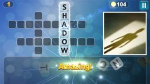 iPhone、iPadアプリ「PixWords™ - Crosswords with Pictures」のスクリーンショット 2枚目