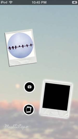 iPhone、iPadアプリ「MultiExpo」のスクリーンショット 1枚目