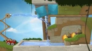iPhone、iPadアプリ「Sprinkle Islands(スプリンクル・アイランド)」のスクリーンショット 3枚目