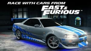 iPhone、iPadアプリ「Racing Rivals」のスクリーンショット 2枚目
