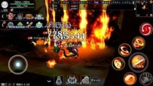 iPhone、iPadアプリ「RPG アヴァベル オンライン -絆の塔-」のスクリーンショット 5枚目