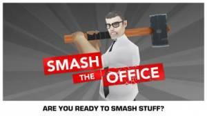 iPhone、iPadアプリ「Smash the Office」のスクリーンショット 5枚目