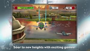 iPhone、iPadアプリ「Planes: Storybook Deluxe」のスクリーンショット 5枚目