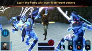 iPhone、iPadアプリ「Star Wars™: KOTOR」のスクリーンショット 5枚目