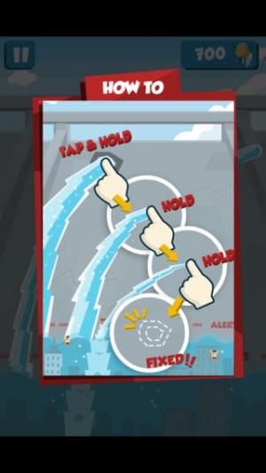 iPhone、iPadアプリ「クソゲー365 - 頑張ってもダム」のスクリーンショット 2枚目
