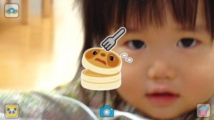 iPhone、iPadアプリ「モジーズカメラ」のスクリーンショット 5枚目