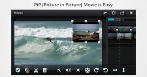 iPhone、iPadアプリ「Cute CUT Pro - 全機能動画編集」のスクリーンショット 3枚目