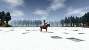 iPhone、iPadアプリ「Survivalcraft」のスクリーンショット 2枚目