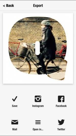 iPhone、iPadアプリ「ClipCrop」のスクリーンショット 4枚目