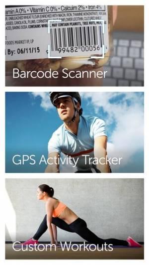 iPhone、iPadアプリ「Argus 自動歩数計」のスクリーンショット 2枚目