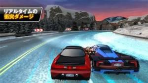 iPhone、iPadアプリ「Drift Mania Street Outlaws Pro」のスクリーンショット 5枚目
