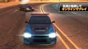 iPhone、iPadアプリ「Drift Mania: Street Outlaws」のスクリーンショット 3枚目