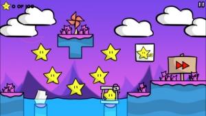 iPhone、iPadアプリ「Star Thief」のスクリーンショット 4枚目