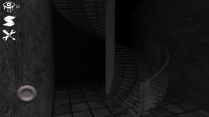iPhone、iPadアプリ「Eyes - the horror game LITE」のスクリーンショット 5枚目
