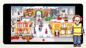 iPhone、iPadアプリ「ちっちゃな消防士さん」のスクリーンショット 2枚目