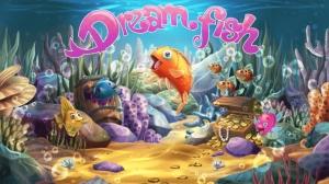 iPhone、iPadアプリ「Dream Fish」のスクリーンショット 1枚目