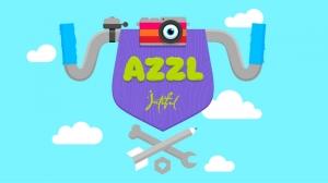 iPhone、iPadアプリ「AZZL」のスクリーンショット 5枚目