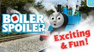 iPhone、iPadアプリ「Thomas & Friends: Lift & Haul — a collection of 6 games」のスクリーンショット 2枚目