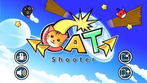 iPhone、iPadアプリ「Cat Shooter」のスクリーンショット 4枚目