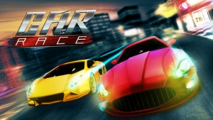 iPhone、iPadアプリ「Car Race by Fun Games For Free」のスクリーンショット 4枚目