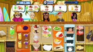 iPhone、iPadアプリ「Happy Chef 2」のスクリーンショット 3枚目