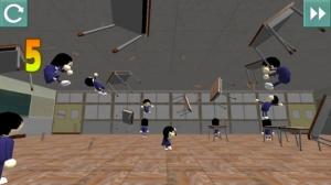 iPhone、iPadアプリ「マカンコウサッポウゲーム」のスクリーンショット 1枚目