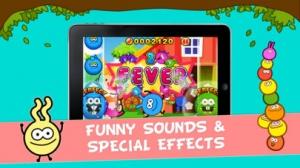 iPhone、iPadアプリ「Rhythm Party: Music Game」のスクリーンショット 4枚目