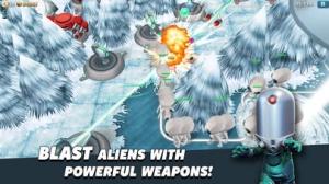 iPhone、iPadアプリ「Tower Madness 2 (RTS)」のスクリーンショット 4枚目