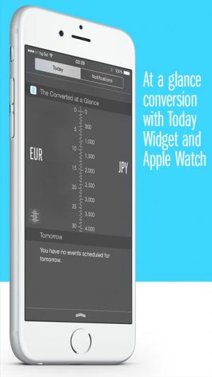 iPhone、iPadアプリ「The Converted」のスクリーンショット 3枚目
