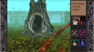 iPhone、iPadアプリ「The Quest - Celtic Doom」のスクリーンショット 3枚目