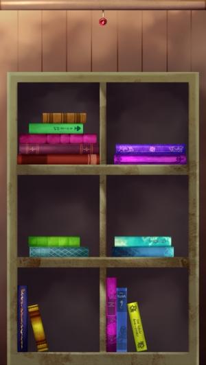 iPhone、iPadアプリ「ハノイの本 -ココロを整理する知的パズル-」のスクリーンショット 3枚目