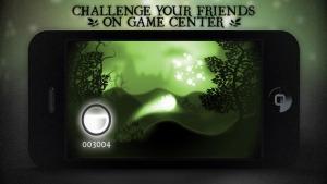 iPhone、iPadアプリ「光の旅」のスクリーンショット 4枚目