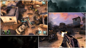 iPhone、iPadアプリ「Call of Duty®: Strike Team」のスクリーンショット 3枚目