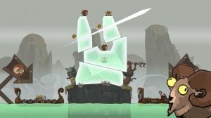 iPhone、iPadアプリ「Icebreaker: A Viking Voyage」のスクリーンショット 3枚目