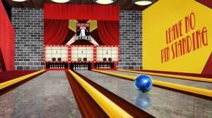 iPhone、iPadアプリ「PBA® Bowling Challenge」のスクリーンショット 3枚目