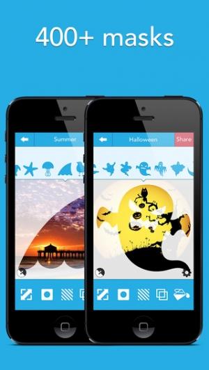 iPhone、iPadアプリ「ShapeThat」のスクリーンショット 1枚目
