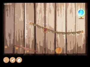 iPhone、iPadアプリ「コロコロ地球儀HD Lite ~秘密基地で遊ぼう~」のスクリーンショット 4枚目