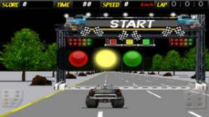 iPhone、iPadアプリ「A Super Monster Truck Racing 3D- Free Real Multiplayer Offroad Race Game」のスクリーンショット 3枚目