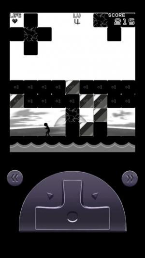 iPhone、iPadアプリ「ブロックしずみi」のスクリーンショット 3枚目