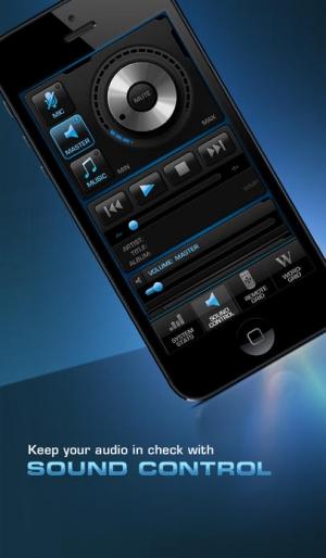 iPhone、iPadアプリ「ROCCAT Power Grid」のスクリーンショット 2枚目