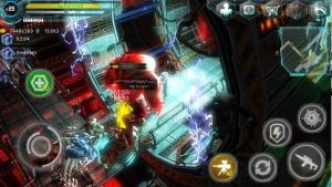 iPhone、iPadアプリ「Alien Zone Plus」のスクリーンショット 4枚目