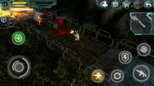 iPhone、iPadアプリ「Alien Zone Plus」のスクリーンショット 2枚目
